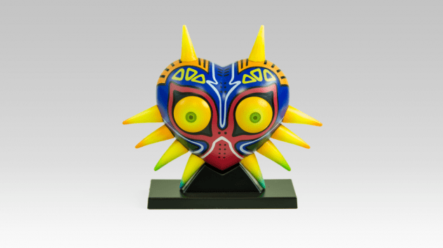 Lampara Majoras Mask Club Nintendo 02