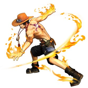 Portgas-D-Ace-One-Piece-Pirate-Warriors-3