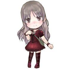 Rosa Victoriana New Atelier Rorona 3DS 01