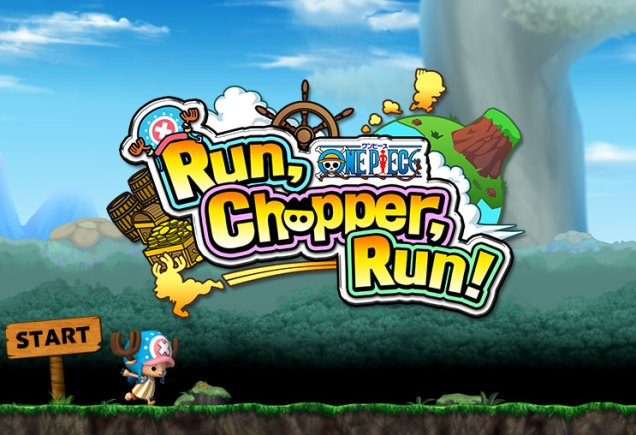 Run-Chopper-Run
