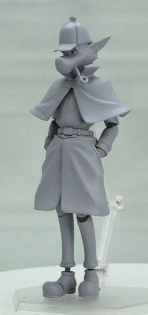 Sherlock Hound figma prototype 01