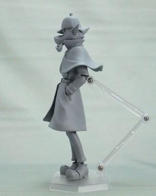 Sherlock Hound figma prototype 02