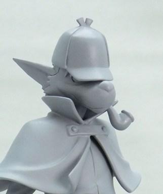 Sherlock Hound figma prototype 04