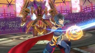 Shin Megami Tensei x Fire Emblem Wii U 01