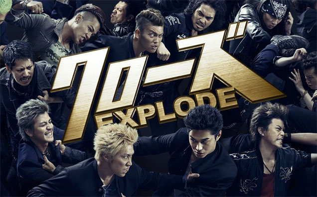 crows-explode
