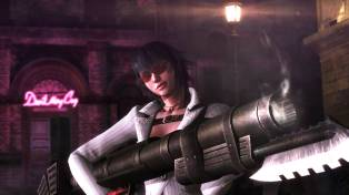 Devil May Cry Special Edition 08
