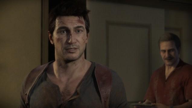 Uncharted 4 E3 2015 10