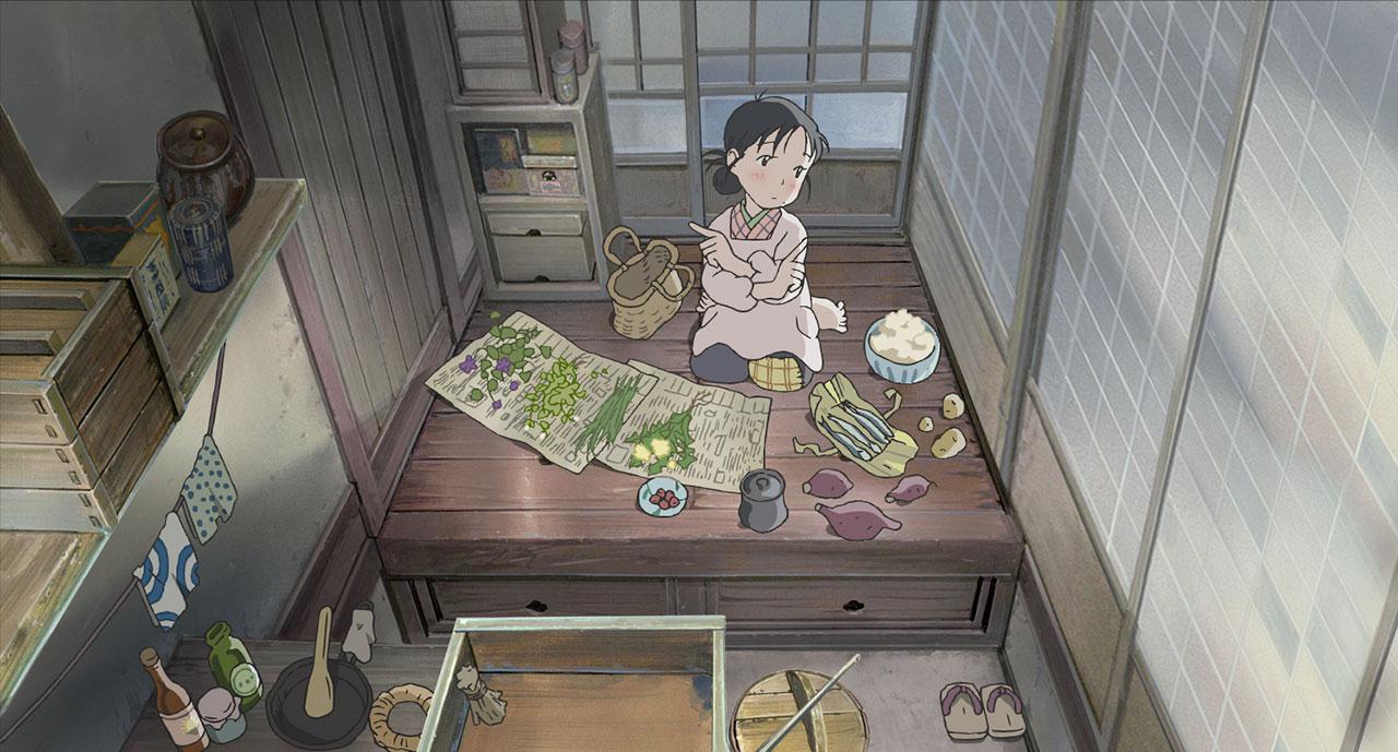 Image result for en este rincon del mundo manga