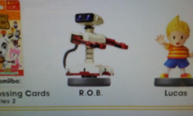 Famicom ROB USA