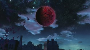 Nights of Azure