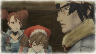 Valkyria Chronicles Remaster screen 012