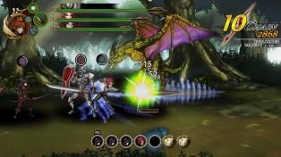 Fallen Legion Monster