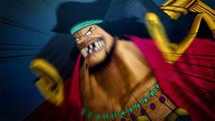 Blackbeard One Piece Burning Blood 18