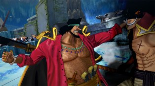 Blackbeard One Piece Burning Blood 6
