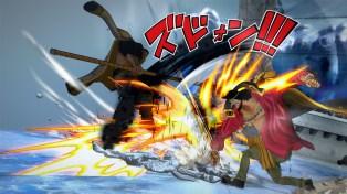 Blackbeard One Piece Burning Blood 7