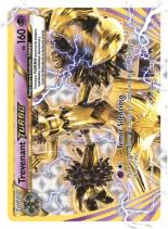 Pokemon TCG Trevenant Turbo Turbolimite