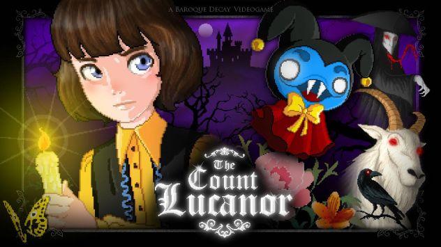 El Conde Lucanor PC Steam 2