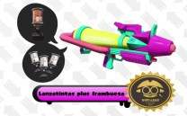 Lanzatintas-Plus-Frambuesa-Splatoon