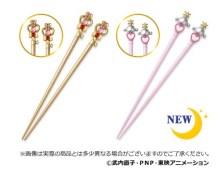 Sailor Moon Crystal tarjeta de credito 4