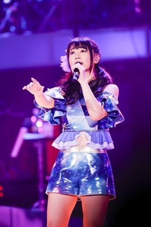 Nana Mizuki Live Galaxy 2016 07