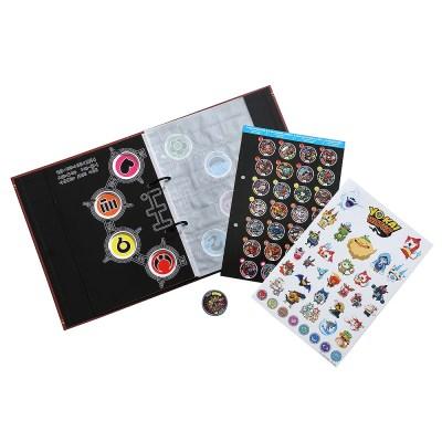 Medalium Yo Kai Watch 02