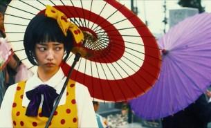 Shojo Tsubaki pelicula 01