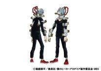 Tomura Shigaraki My Hero Academia anime 03