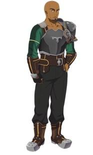 Agil Sword Art Online Hollow Realization (1)