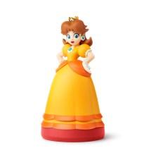 amiibo Daisy Super Mario