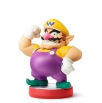 amiibo Wario Super Mario