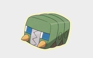 Charjabug Pokémon