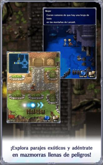 Final Fantasy Brave Exvius 5