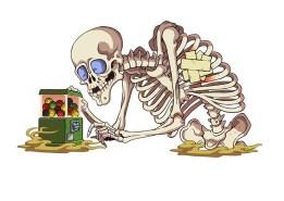 Gutsy-Bones-Yo-kai