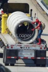 Spiderman Homecoming Looper 7