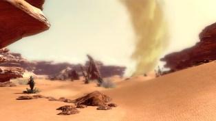 Sword Art Online Hollow Realization escenarios (4)