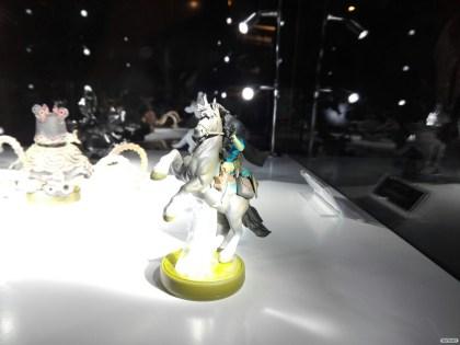 amiibo Zelda Breath of the Wild PAL 02