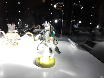 amiibo Zelda Breath of the Wild PAL 02