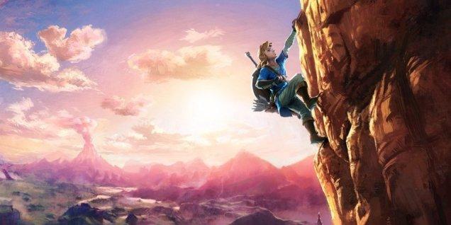 Zelda E3 2016