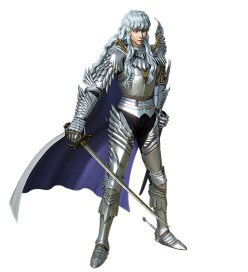 Griffith Berserk Warriors 11