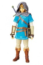 Link figura Breath of the Wild - Medicom - 02