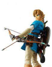 Link figura Breath of the Wild - Medicom - 03