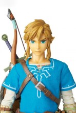 Link figura Breath of the Wild - Medicom - 05
