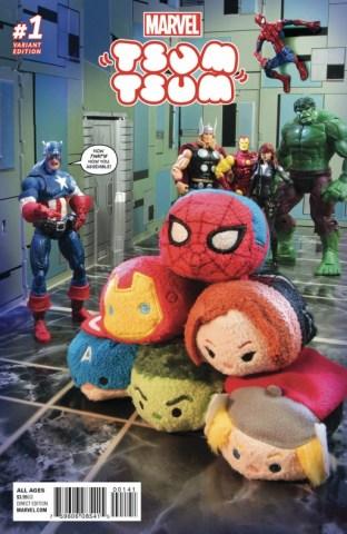 marvel tsum tsum comic 4
