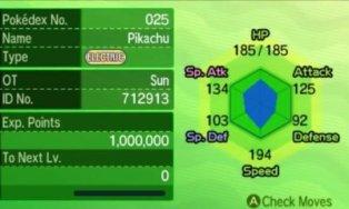 pokemon sol y luna hiperentrenamiento antes