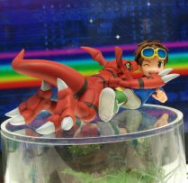 takato guilmon digimon gem