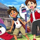 Yo-Kai Watch anime 2
