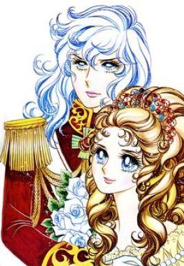 berserk queer la rosa de versalles