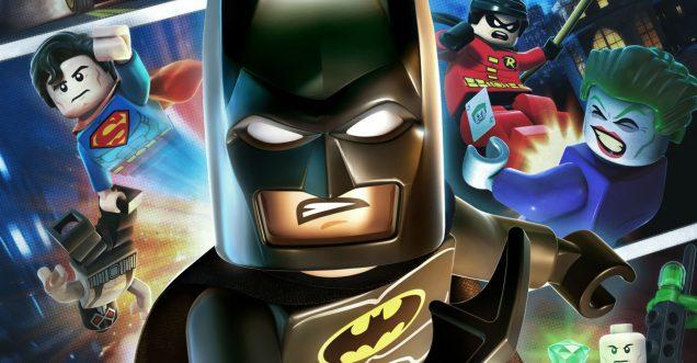 Deculture LEGO Batman 2 DC