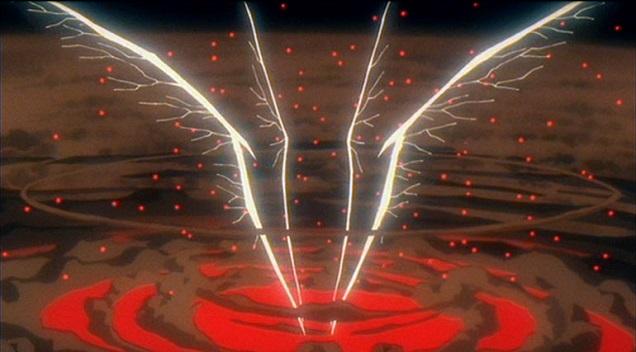 Kaworu Nagisa, la madre de los ángeles: una aproximación a Evangelion-18