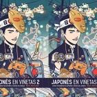 Japones en viñetas integral 2